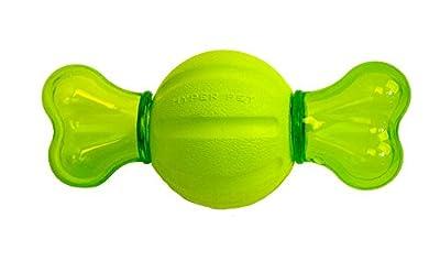 Hyper Pet Dura-Squeaks Durable Dog Toys