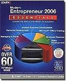 Learn2.com Modern Entrepreneur 2006 Essentials