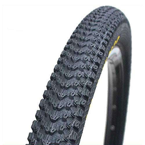 hengguang MTB Bicycle Tire 26X1.95 262.1 27.51.95 60TPI Anti Puncture Non-Slip Tubeless Bike Tires Ultralight Mountain Cycling Bike Tyres 27.5X2.1/Foldable