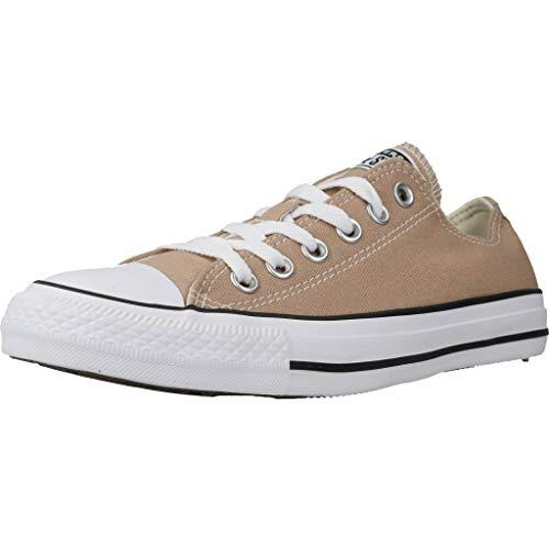 Converse All Star Ox Schuhe Desert Khaki