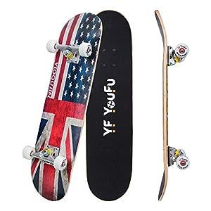skateboards under 50