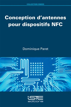 CONCEPTION D'ANTENNES POUR DISPOSIT NFC
