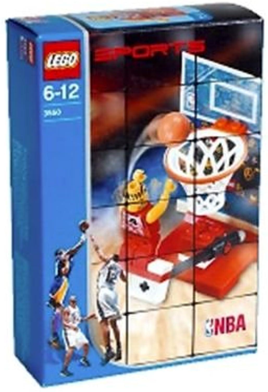 descuento de bajo precio LEGO 3550 Sports Sports Sports NBA - Salta y encesta  entrega rápida