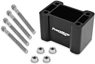 """PowerMadd 45490 Black 2"""" Riser Kit"""