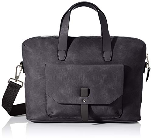 Esprit Accessoires Dames Isaworkingbag hengseltas, 11x26x35,5 cm