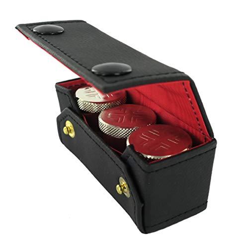 Ferrari & Arrighetti Estuche con 3 crismeras