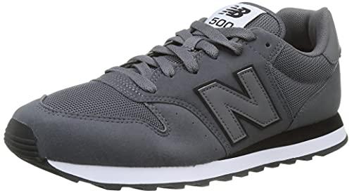 New Balance Herren Gm500v1 Sneaker, Castlerock, 45 EU