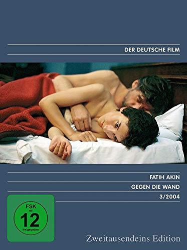 Gegen die Wand. Zweitausendeins Edition Deutscher Film 3/2004