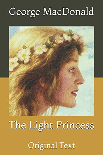 The Light Princess: Original Text