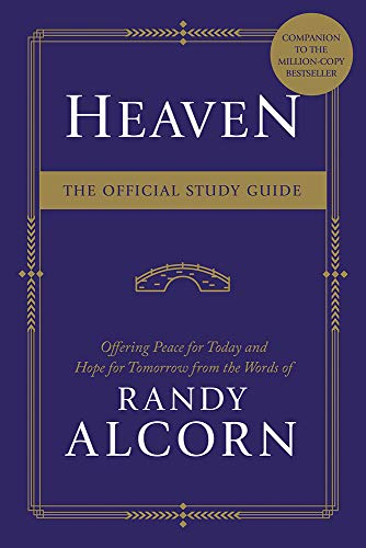 Heaven: The Official Study Guide: The Official Study Guide