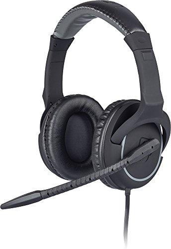 Venom Nighthawk Universal Stereo Gaming Headset (PS5 / Xbox Series X & S /...