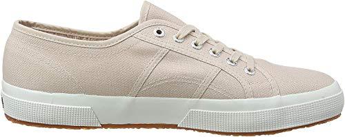 Superga Unisex-Erwachsene 2750 Cotu Classic Sneaker, Pink Skin), 40 EU