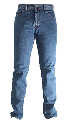 Pierre Cardin DIJON natural indigo 3231 122.01 - Jeans-Manufaktur Edition Größe W40 / L30