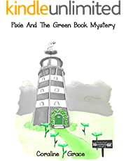 Pixie And The Green Book Mystery: Classic children's picture book