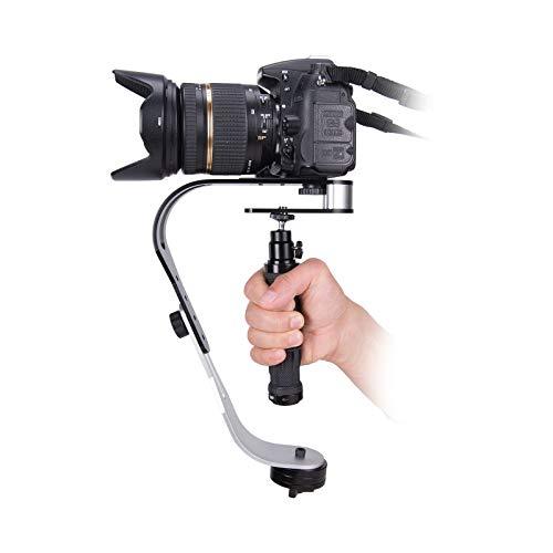 ACHICOO Handkamera Stabilizer Video Steadicam Gimbal für DSLR Gopro Smartphone