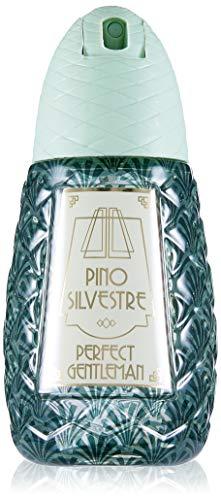 Pino Silvestre Selection - Perfect Gentleman Eau de Toilette, confezione da 1 (1 x 125 ml)