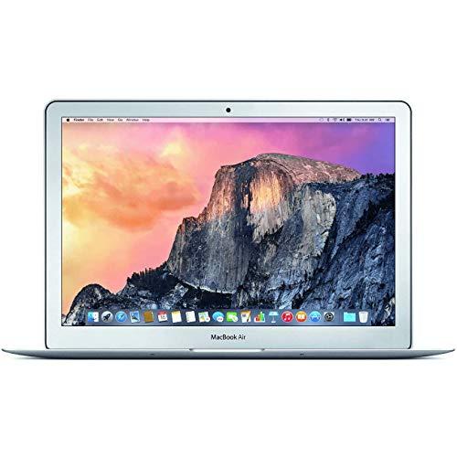Apple MacBook Air 13-inch Laptop 1.6GHz Core i5, MJVE2LL/A, 4GB RAM, 256GB SSD (Renewed)