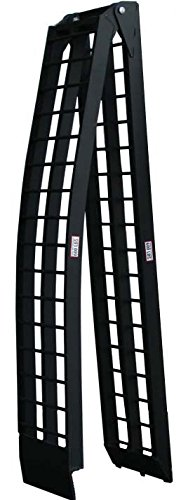 Titan Ramps - Loading Ramp for Dirtbike Motorcycle Truck