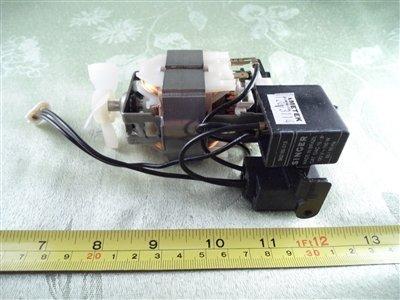 Motor para Singer 362180-012: Amazon.es: Hogar