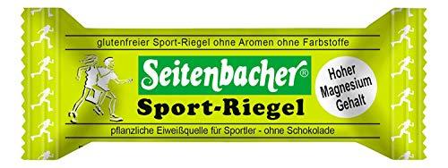Seitenbacher -   Sport-Riegel,