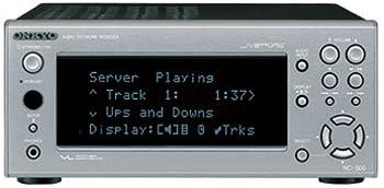 ONKYO NC-500 Net-Tune Audio Network Receiver