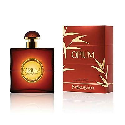 OPIUM by Yves Saint