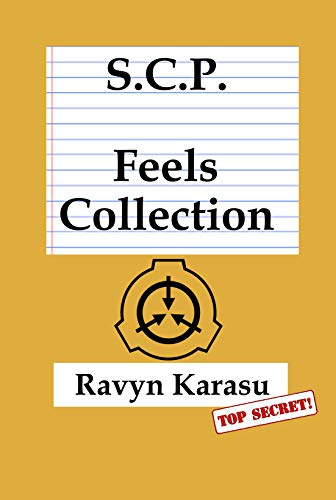 SCP: Feels Collection (English Edition)