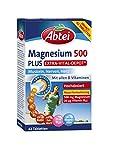 Abtei Magnesium 500 Plus Vital Depot