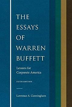 warren buffett essays