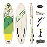 Bestway Hydro-Force Kahawai Inflatable SUP Stand Up Paddle Board with Paddle, Carry Bag and Pump
