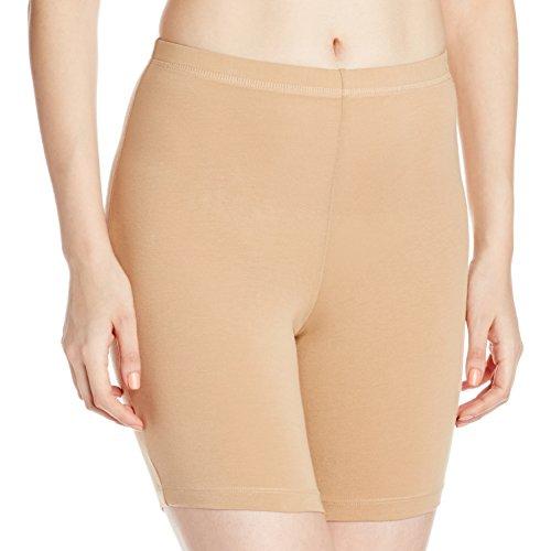 Jockey Women's Shorties (1529_Skin_Large)
