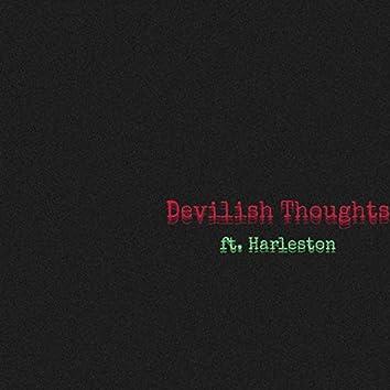 Devilish Thoughts (feat. Harleston)