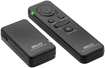 Revo VRS-MULTI-W Wireless Sony Cameras and Camcorders Remote