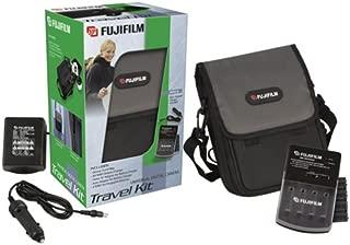 Fujifilm A3 Travel Kit for A, S & E Series Digital Cameras