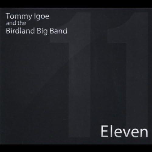 Tommy Igoe and the Birdland Big Band