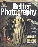 Better Photography India Magazine February 2019 in English ( Monthly Magazine )