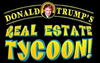 Best donald trump's real estate tycoon Reviews