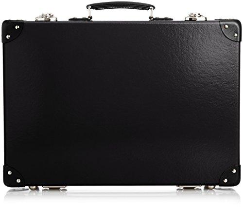 安達紙器工業 アタッシュケース TIMEVOYAGER Attache タイムボイジャー アタッシュ スタンダードA3 14L ブラック・ATS-A3-BK 46×36×10.5cm