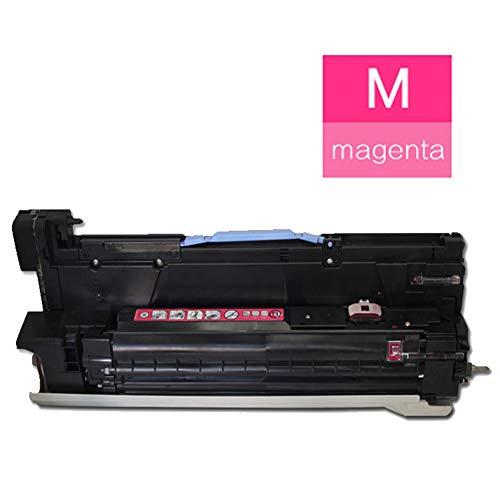 CF258A Toner Cartridge Vervangbaar Compatibel voor HP Laserjet M880z + M880z + NFC M855xh dh M855x + Series Printer, Print no ghosting True Color size Magenta