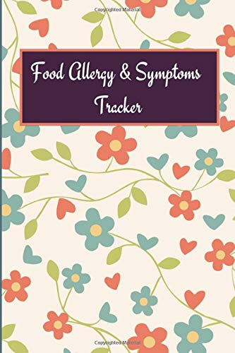 Food allergy & Symptoms Tracker: Food daily diary and allergy tracker | Food intolerance Diary to tr