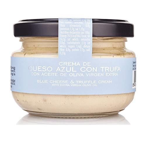 La Chinata, Crema de Queso Azul con Trufa y AOVE - 6 de 120 gr. (Total 720 gr.)