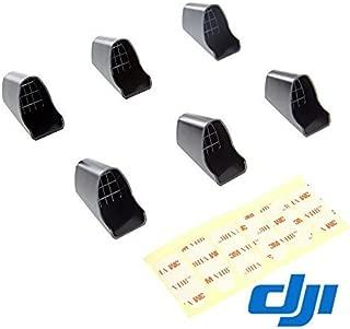 Genuine DJI Inspire 1 V2.0 - Landing Gear Riser Kit PART 72 for DJI Inspire 1 V1.0, V2.0 Pro Raw; V1.0 Upgrade Part by DJI