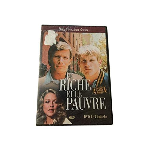 LE RICHE ET LE PAUVRE. DVD 1. episode 1 et 2