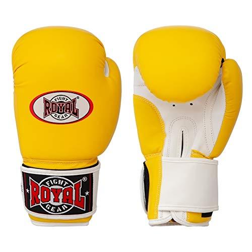 Guanti da boxe dal design unico, per boxing e allenamento, da uomo