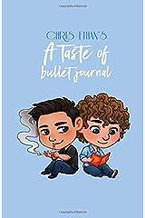 A Taste of Bullet Journal Paperback