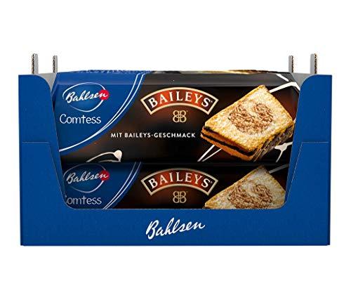 Bahlsen Comtess Baileys, 8er Pack (8 x 350g)