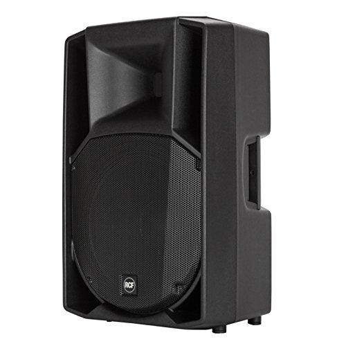RCF ART 715-A MK4 - Cassa Speaker Diffusore Attivo a 2 vie da 15 pollici da 1400W picco, Nero