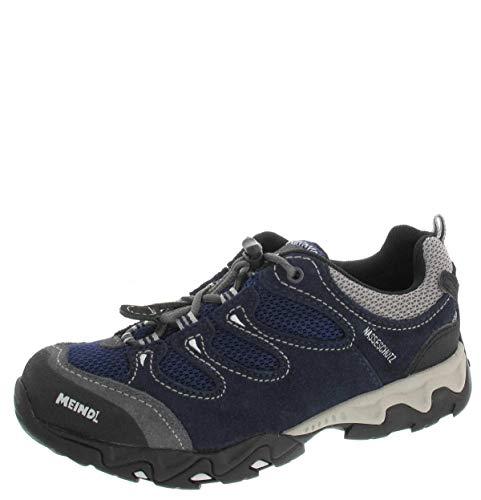 Meindl Kinder Sportschuhe Tarango Junior 2057-49 Tarango Junior blau 153929