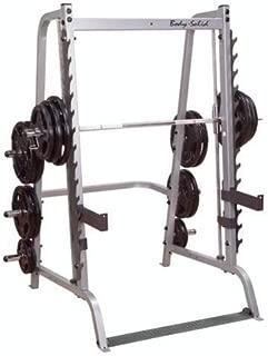 Ironcompany.com Body Solid Series 7 Linear Bearing Smith Machine
