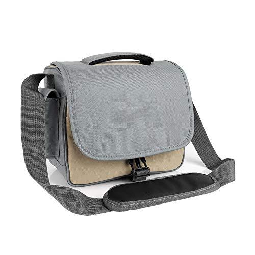 Docooler Camera Bag Carrying Bag for SLR/DSLR Camera